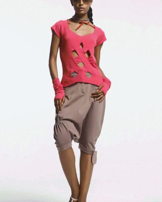 женская юбка-брюки Oblique 1516