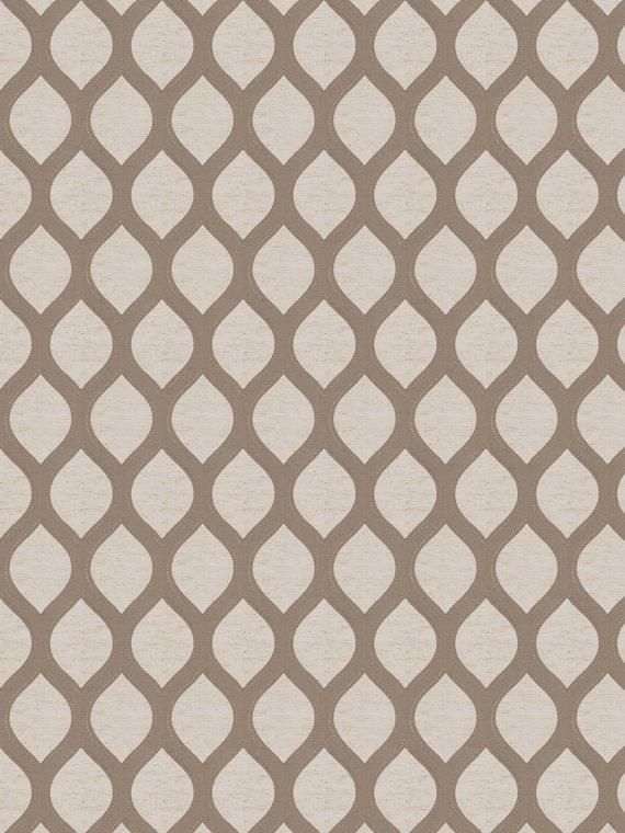 Grey Curtains, Gray Designer Drapes, Long Curtains, Custom Curtains, Grey, Window Treatments for Living Room, Bedroom, Unlined, Blackout