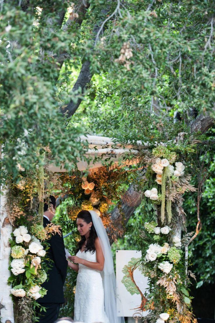 8 best Elegant Backyard Wedding images on Pinterest ...