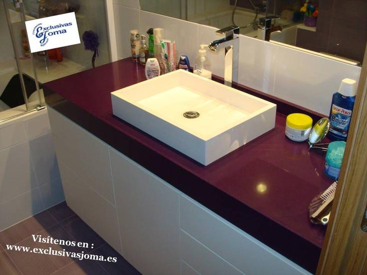 Muebles lavabo silestone 20170820055452 - Pica silestone ...