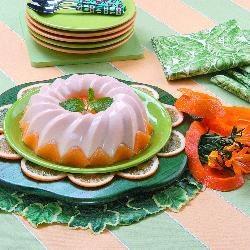 Musse de laranja: Musse De, Receitas Desta, Recipes, Muss De, Of Laranja, Mae Ideia
