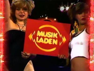 Der Musikladen war eine Musiksendung, die von Radio Bremen produziert wurde und vom 13. Dezember 1972 bis 29. November 1984 in insgesamt 90 Folgen im Fernsehprogramm der ARD lief. Spezialität waren die freizügigen Gogo-Tänzerinnen, für die ab 1979 besondere Video-Clips produziert wurden. Intro-Musik war aus A Touch of Velvet, a Sting of Brass (1965) von Mood Mosaic. Moderation u. a. Manfred Sexauer und Regie Michael Leckebusch.