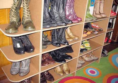 102 best Déco chambre rangement images on Pinterest Walk in closet - idee de rangement garage