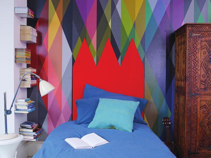 17 meilleures images propos de chambre d 39 enfant sur for Chambre enfant coloree