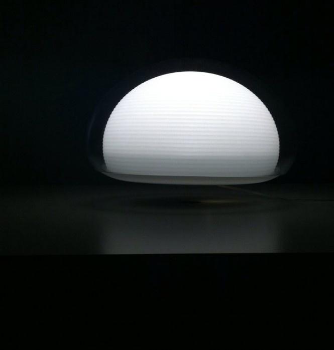 JC04 Glass Lighting