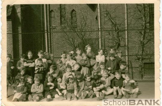SchoolBANK.nl - Klassenfoto 's Christus Koning Basisschool