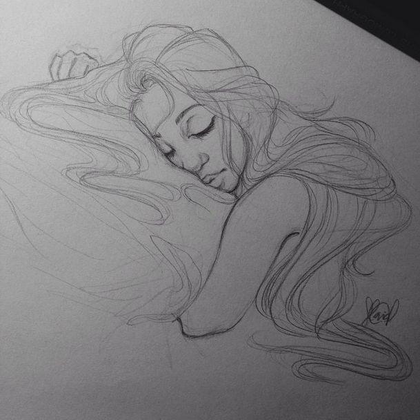 Sleeping Beauty by itslopez.deviantart.com on @DeviantArt