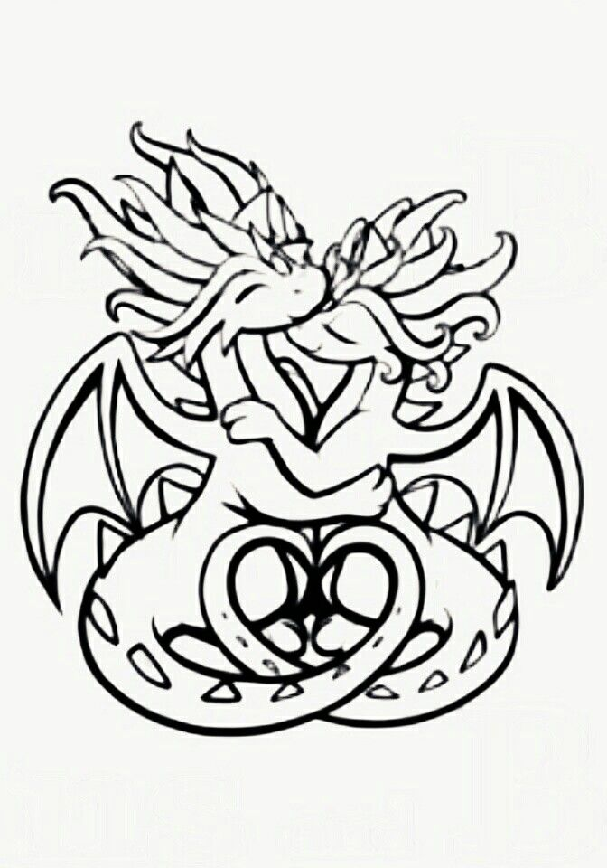 Pin By Brandella On Dragon And Beasties Dragon Pictures Mythical Creatures Art Disney Coloring Pages