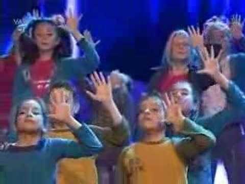 Kinderen voor Kinderen - Vandaag ben ik een Vliegtuig - YouTube