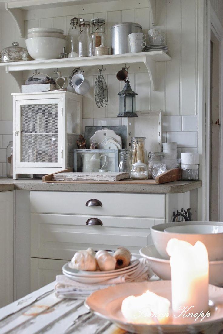 Ideen für küchenschränke ohne türen die  besten bilder zu kitchens auf pinterest  französische