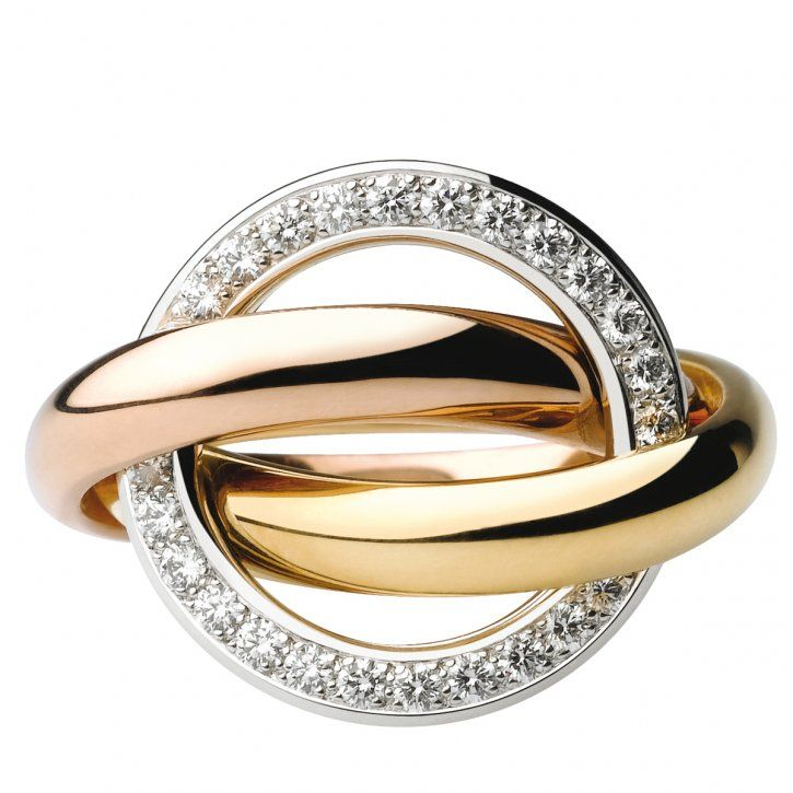 Ring by Cartier