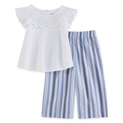 20bd7b0f7 Buy Okie Dokie Okie Dokie 2-pc. Skirt Set Toddler Girls at JCPenney ...