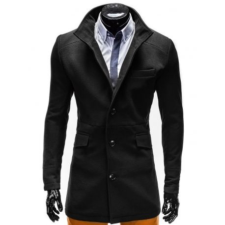 A must piece! Every real man needs one. A classic coat with a modern twist.