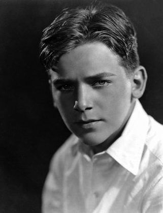 Douglas Fairbanks Jr (1909-2000).  He was married to Joan Crawford from 1929 to 1933.