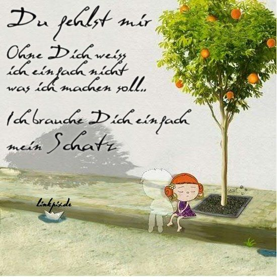 In Ohne Dich..
