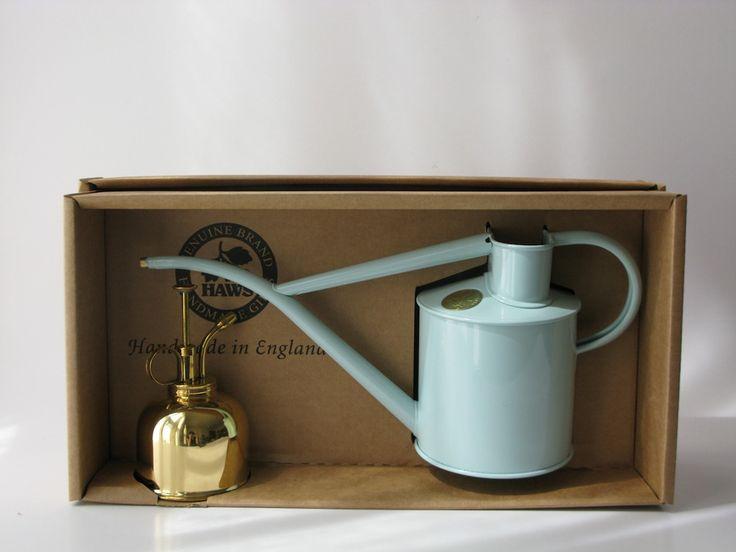 Indoor Watering Can Kit