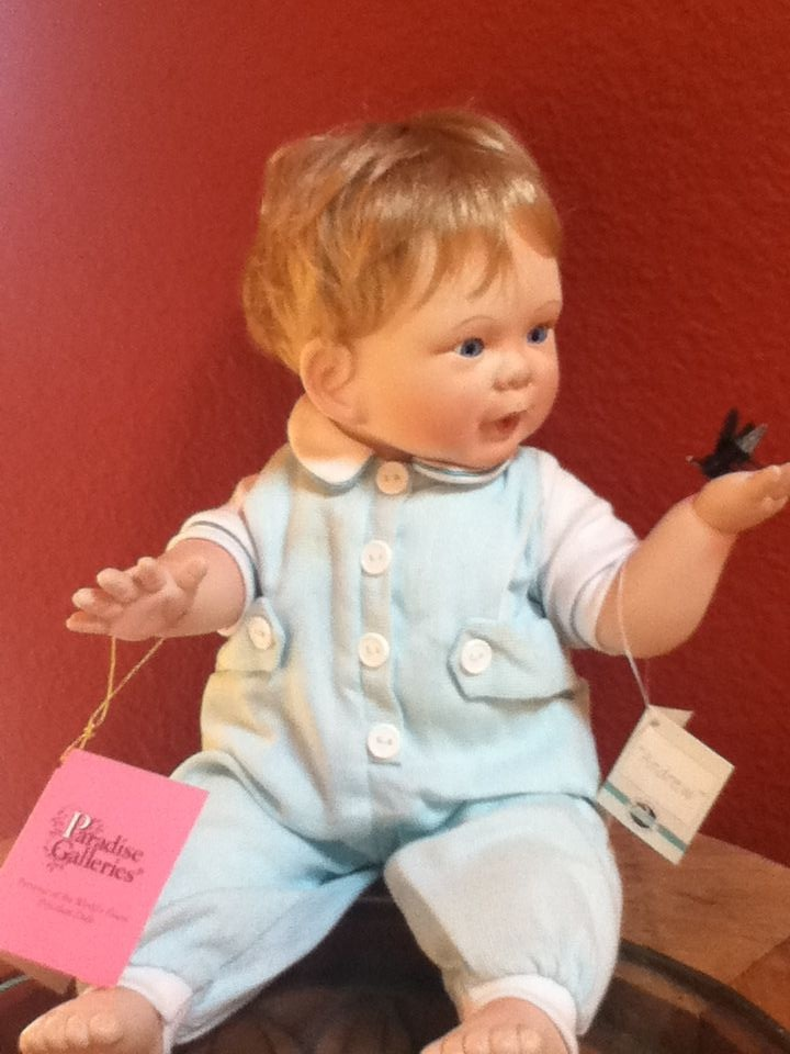 Find great deals on eBay for ashton drake babies. Shop with confidence.