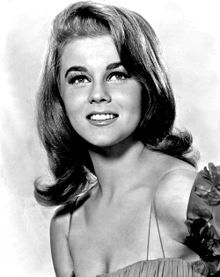 Ann-Margret in 1968  Born	Ann-Margret Olsson  April 28, 1941 (age 76)  Valsjöbyn, Jämtland County, Sweden