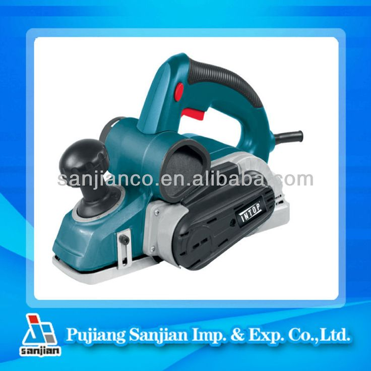 1050W 82x3mm New Industrial Electric Planer, best sale power tools of electric wood planer $5~$20