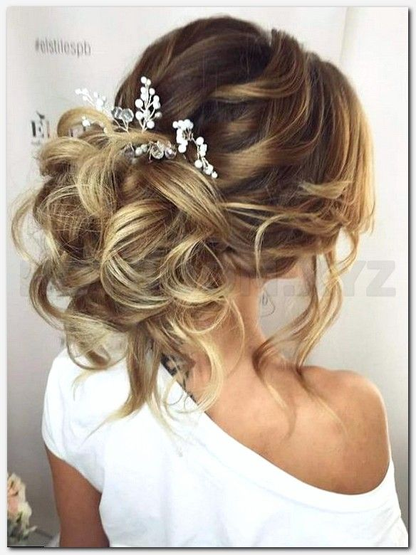 fine hair updo ideas