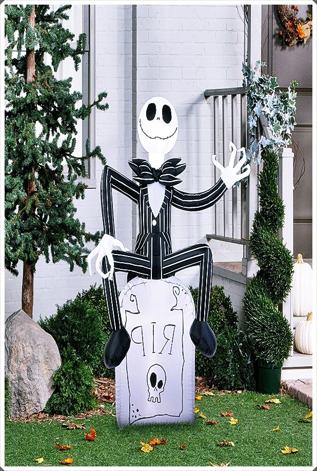 Halloween Decorations Houses Near Me Trends 2020