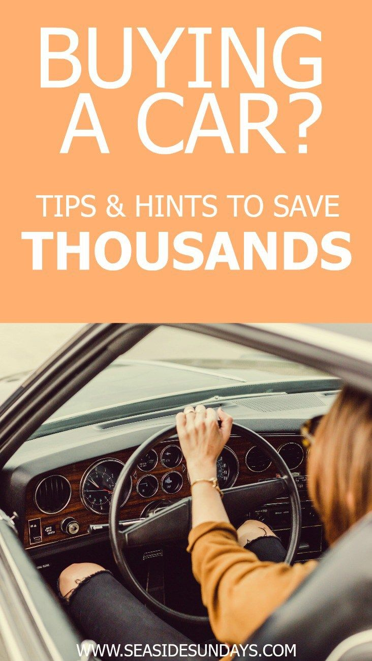 Tips for saving money when buying a car. How to get a good deal when buying a car. Avoid getting ripped off or buying a lemon. Should you lease or buy a car? Car buying tips. How to negotiate when buying a car. Tips for buying a car for the first time. First-time buyers will benefit from these tips on saving money when purchasing a new vehicle. Everything you need to know to save money and not pay too much when you buy a car. You can use these tips for new or used cars.
