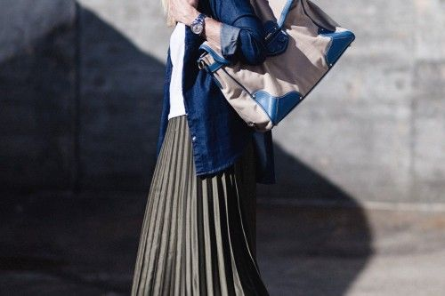 5 Reasons Everyone Needs a Maxi Skirt this Spring!