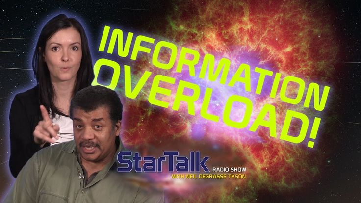"""Information Overload!"" with Vanessa Hill and Neil deGrasse Tyson(===================) My Affiliate Link (===================) amazon http://amzn.to/2n6MagF (===================) bookdepository http://ift.tt/2ox2ryU (===================) cdkeys http://ift.tt/2oUpFex (===================) private internet access http://ift.tt/PIwHyx (===================) In this special collaboration video BrainCrafts Vanessa Hill discusses the importance of science literacy and impartial information  even if…"