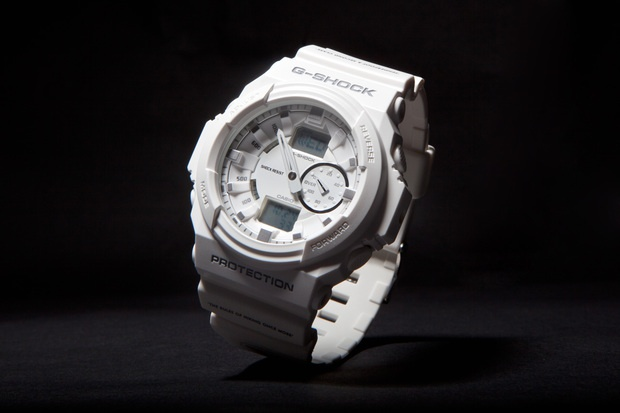 Garbstore x Casio G-Shock Limited Edition GA-150 | Hypebeast