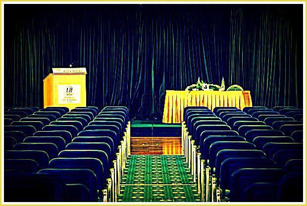 ''Plataniotis Hall'' Conference room LUCY HOTEL