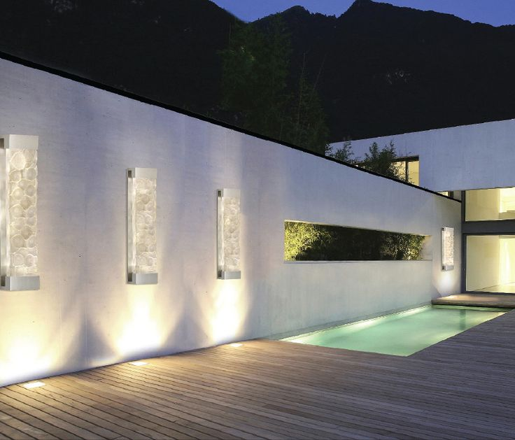 9 best crystal bakehouse an indoor outdoor lighting for Outdoor lighting concepts