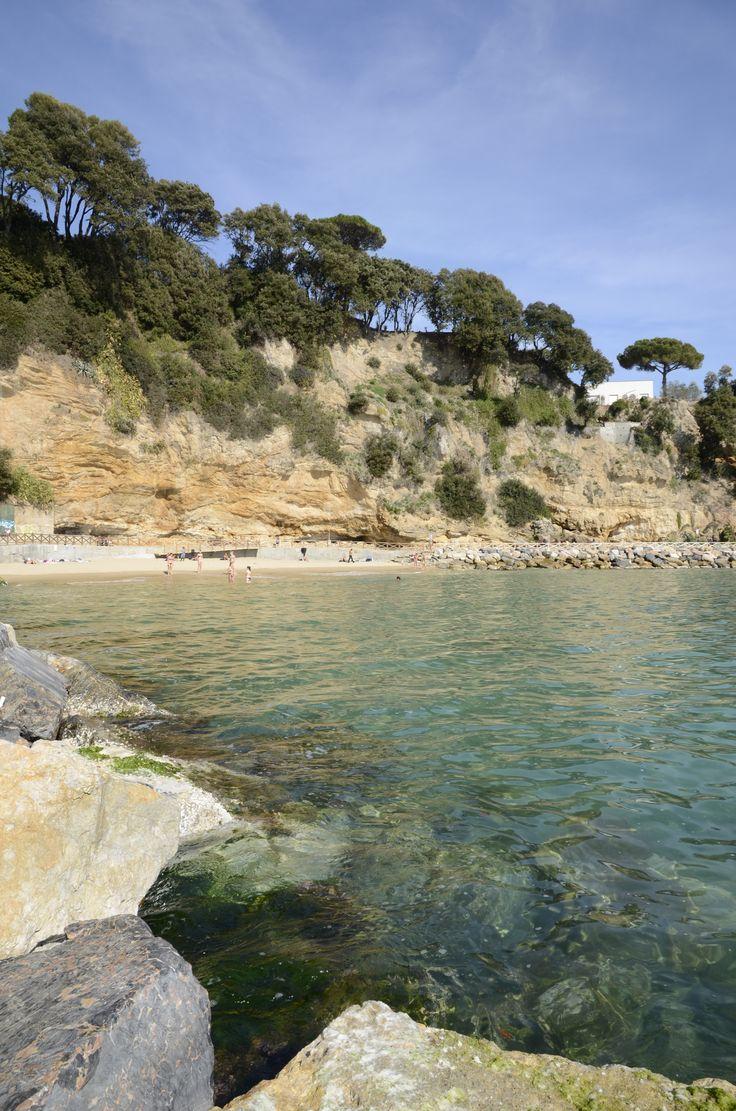 La Marinella Di San Terenzo.