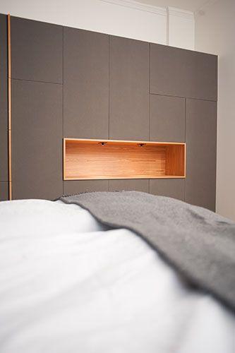 Einbauschrank Schrankwand Schlafzimmerschrank Schrank Panel In