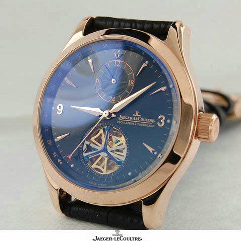 Jaeger LeCoultre Watches Replica Price $179 Replica Jaeger-LeCoultre Watch New 2013 http://www.watcheswithswissmovement.com/replica-jaegerlecoultre-watch-new-2013-p-4512.html