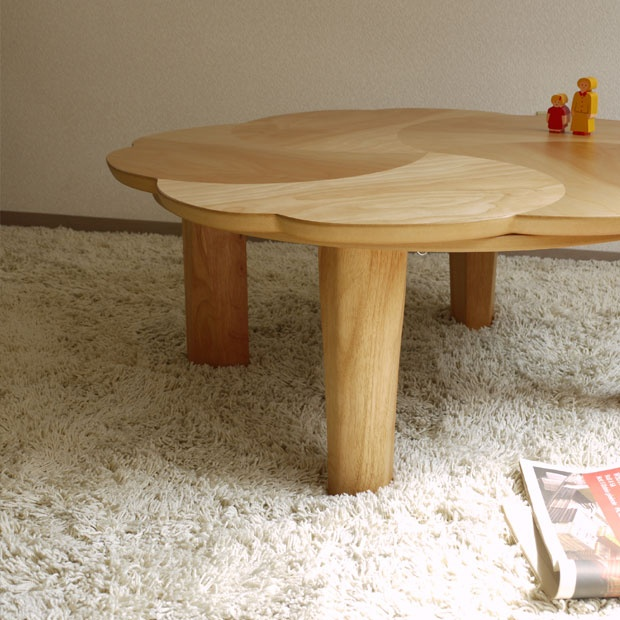 :: Kotasu - heated table; Japanese winter must-haves ::