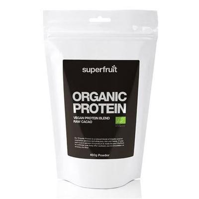 Organic pulvermix cacao Ø Organic Superfruit