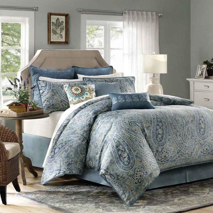 Harbor House Belcourt Comforter Set Buy At Seaside Beach