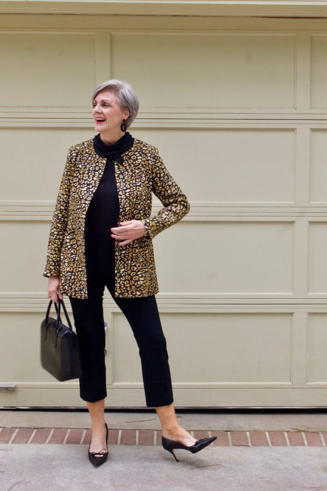 Style at a Certain Age blog