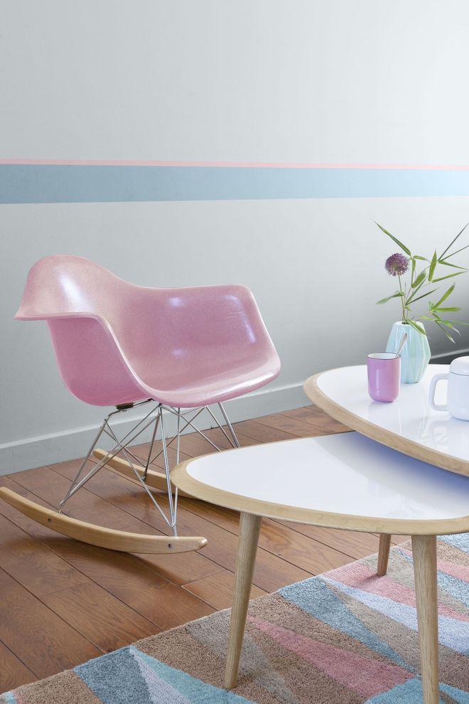 17 meilleures id es propos de fauteuil rose sur pinterest fauteuil design petit fauteuil. Black Bedroom Furniture Sets. Home Design Ideas