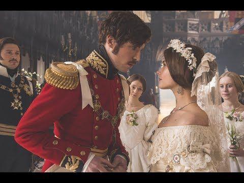 Kráľovná Viktória, 1. a 2. časť - YouTube