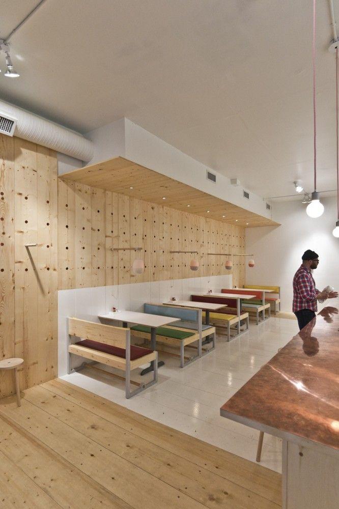 BESTIE | Scott and Scott Architects