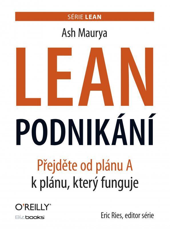 Lean podnikání | Albatrosmedia.cz