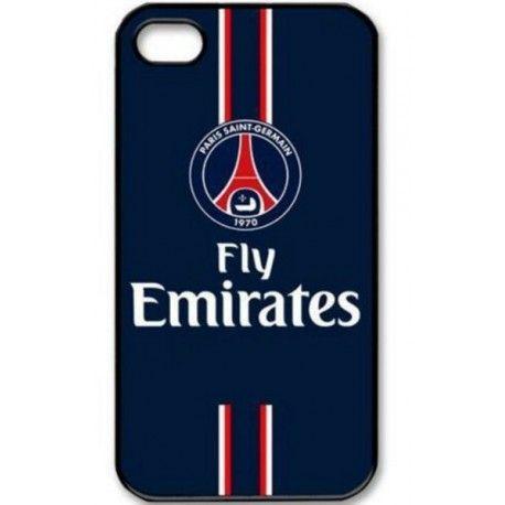 Coque PSG Fly Emirates iPhone 5c