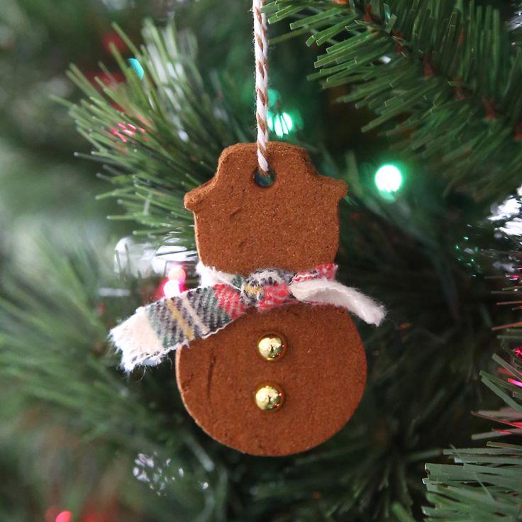 25+ Unique Cinnamon Ornaments Ideas On Pinterest