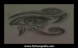 Egyptian Evil Eye Tattoos - Tattoospedia Tattoo 1