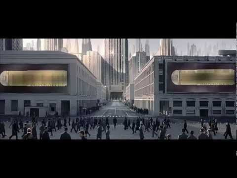 """Divergent Trailer - YouTube - Great fan video. Just finished the book. It was a solid """"okay"""" though nothing special in my opinion. I'll enjoy the movie."""