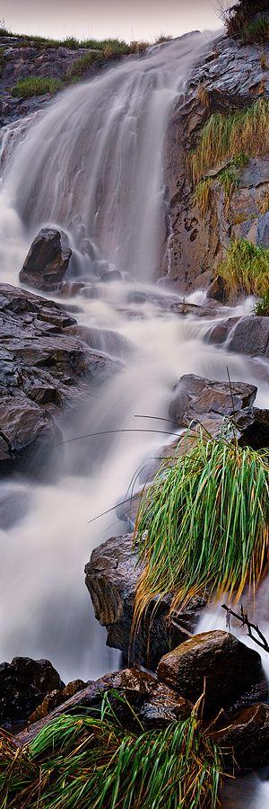 Lesmurdie Falls - Western Australia - Gallery - Kirk Hille Photography