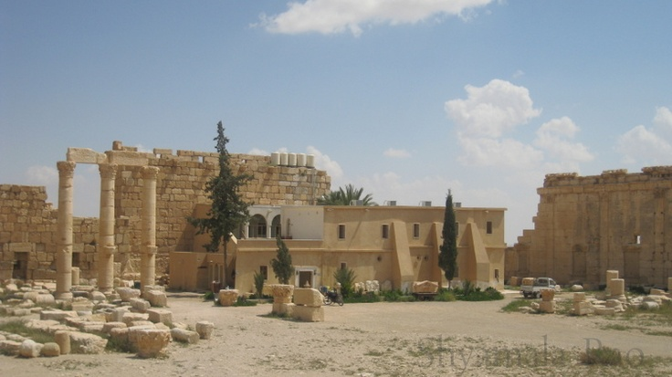 Syria -April 2010