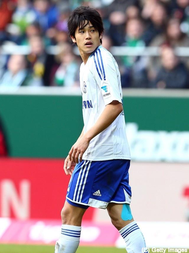 Atsuto Uchida | Schalke 04