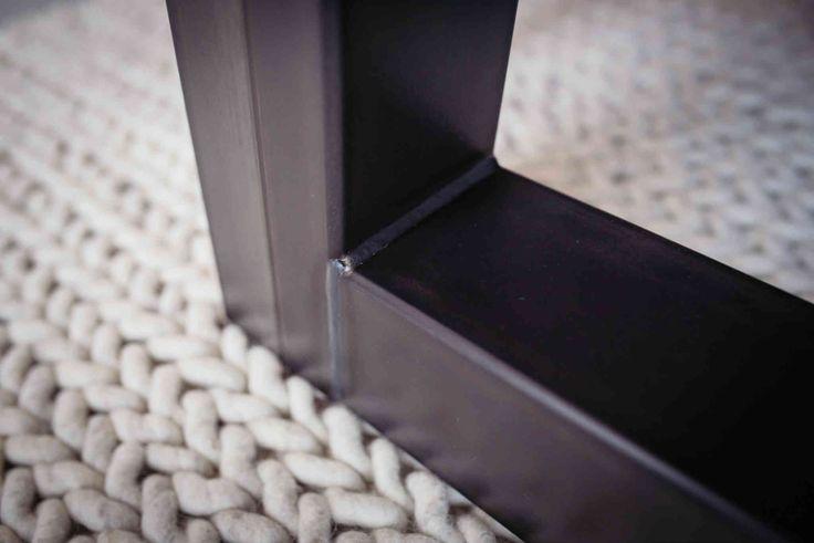 Ruw geknoopt tapijt | Creative Minds International